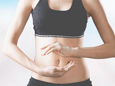 腸活・ファスティングのイメージ